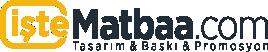 İşte Matbaa | Online Matbaa ve Tanıtım Hizmetleri